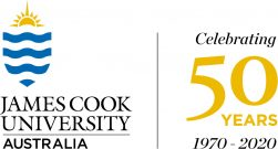 JCU 50th Logo - Vertical & Shield SMALL-USE ONLY RGB